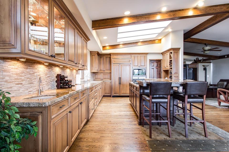The benefits of wooden flooring